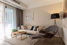 96㎡现代简约3室2厅,温馨实用又有格调的家-三思生活网