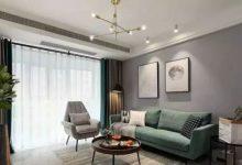 花费18万装修的106平米的三居室,现代北欧风,成品挺满意-三思生活网