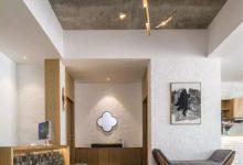 简单纯粹的民宿空间设计-三思生活网