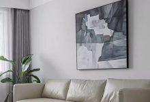 160㎡现代简约,简单舒适的家居,端庄优雅有气质!-三思生活网