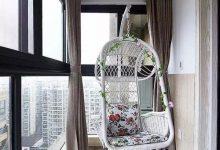 40款阳台装修案例,看别人都怎么装修的-三思生活网