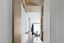 经典的新房三居室现代简约风装修效果图-三思生活网