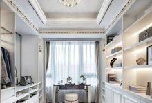 42平新房,客餐厅太奢华上档次,衣帽间、阳台实用又漂亮!-三思生活网