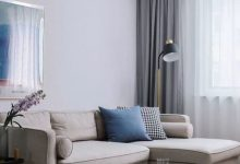 69㎡北欧风格装修,打造清新舒缓的暖心之家-三思生活网