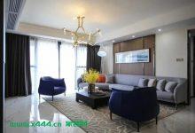 网友家18万装修的三居室,现代简约风格,可媲美样板房-三思生活网