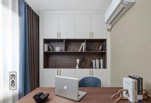 125m²温馨舒适北欧风装修风格欣赏,在这个家中可以感受到四季如春的温暖-三思生活网
