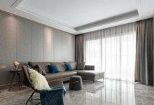 168m²现代风装修风格,舒适又温馨,同时又能满足家对美的渴望-三思生活网