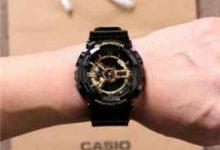 卡西欧手表没电了怎么办-三思生活网