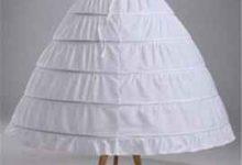 婚纱裙撑怎么折叠-三思生活网