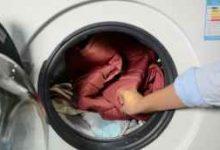 洗衣机洗羽绒服的正确方法-三思生活网