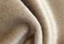 羊驼绒是什么面料-三思生活网