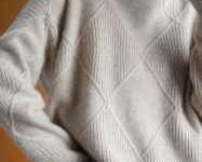 羊毛衫清洗方法-三思生活网