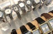 天梭手表日期快了一天怎么调-三思生活网