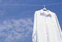 白色衣服石榴汁去除小窍门-三思生活网