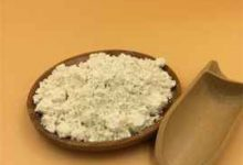 洋甘菊软膜粉的功效-三思生活网