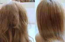 头发洗直和拉直的区别-三思生活网