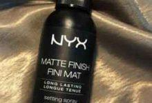 NYX定妆喷雾含酒精吗 NYX定妆喷雾是什么味道-三思生活网