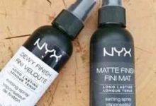 定妆喷雾可以当爽肤水用吗 定妆喷雾和爽肤水的区别-三思生活网