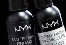 NYX定妆喷雾保质期多久 怎么看NYX的生产批号-三思生活网