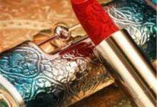 花西子同心锁口红哪个颜色好看 绝美雕花工艺口红-三思生活网