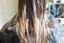 头发漂过怎么恢复黑色-三思生活网