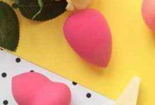 美妆蛋可以涂哪些化妆品 美妆蛋不同形状及其用途-三思生活网