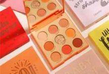 colourpop是哪国的 美妆界网红品牌-三思生活网