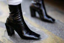 短靴配什么裤子图片-三思生活网