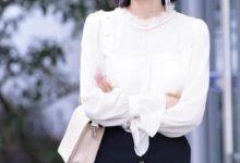 便宜衣服穿出大牌感觉的女人-三思生活网