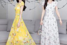 拍摄长款连衣裙和短款连衣裙有什么区别?-三思生活网