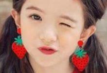 小女孩戴什么耳环好?-三思生活网