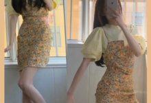 皮肤黄的人穿什么裙子好看?-三思生活网