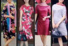 中年女人服装搭配技巧-三思生活网