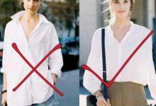 秋季白色衬衫怎么搭配好看?-三思生活网