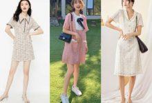 今年最流行的连衣裙款式图-三思生活网