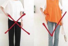白t恤怎么搭配好看女-三思生活网