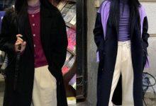 秋天怎么穿时尚女人 有气质穿搭-三思生活网