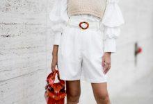 白衬衫怎么搭配好看女-三思生活网
