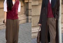 韩国穿衣搭配特点-三思生活网