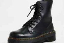 马丁靴有哪些知名品牌-三思生活网