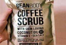咖啡磨砂膏该怎么使用才是正确的-三思生活网