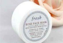 馥蕾诗玫瑰面膜效果怎么样 Fresh缔造崭新的护肤体验-三思生活网