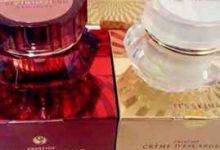 伊思蜗牛面霜红瓶和银瓶的区别 白蜗牛霜和红蜗牛霜哪个好-三思生活网