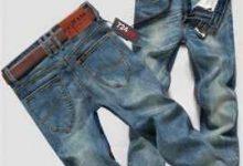 新牛仔裤第一次穿需要清洗吗-三思生活网
