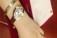 手镯和手表同时带怎么带-三思生活网
