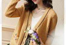 羊毛衫和毛衣的区别-三思生活网