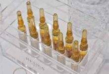 赫丽尔斯灵芝安瓶怎么样 灵芝安瓶抗氧修护重塑回弹肌-三思生活网