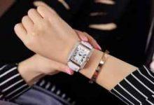 女士手表带哪个手腕-三思生活网