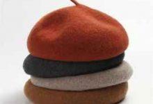 女士贝雷帽的正确戴法 贝雷帽怎么戴好看-三思生活网