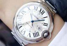 卡地亚手表怎么打开表扣-三思生活网